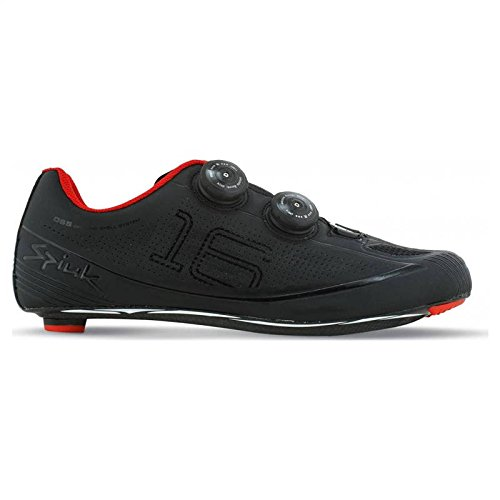Chaussures Spiuk 16RC Noir 2016