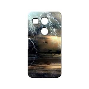 G-STAR Designer 3D Printed Back case cover for LG Nexus 5X - G4468