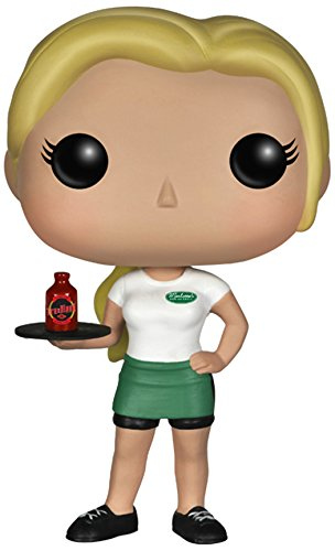 Funko POP! Television: True Blood - Sookie Stackhouse Action Figure - 1