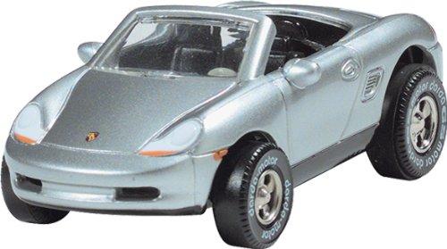Darda 50307 - Porsche Boxster silber, ca. 7,5 cm