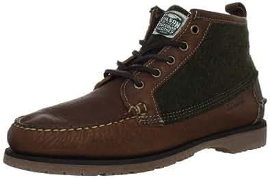 Sebago Men's Knight Boot,Brown,13 M US