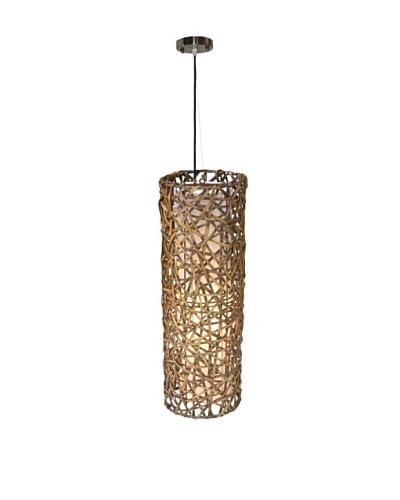 Jeffan International Kobe Round Hanging Lamp
