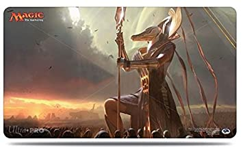 Ultra PRO 86551 Tapis de jeu – Magic : The Gathering – Amonkhet V1