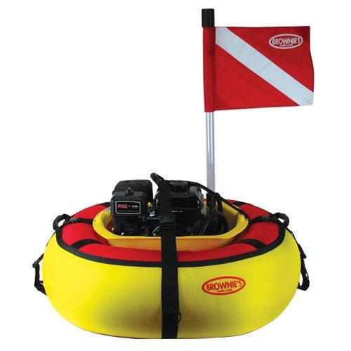 Sale brownie 39 s third lung f285be scuba diving hookah - Dive system shop ...