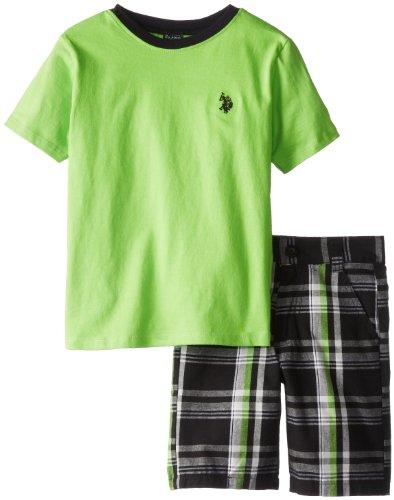 Polo Boys Clothes