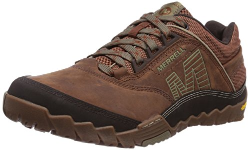 merrell-annex-mens-lace-up-track-and-field-shoes-tortoise-shell-105-uk