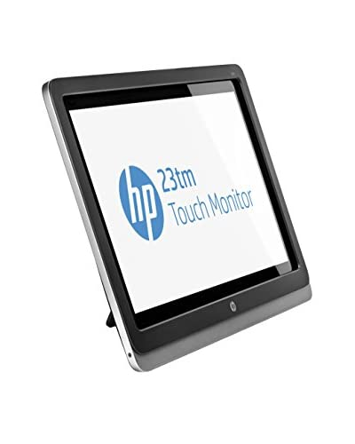 HP Pavilion 23tm – Monitor  tactil
