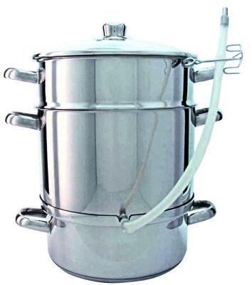 Beka 28cm Fruit Juice Steamer