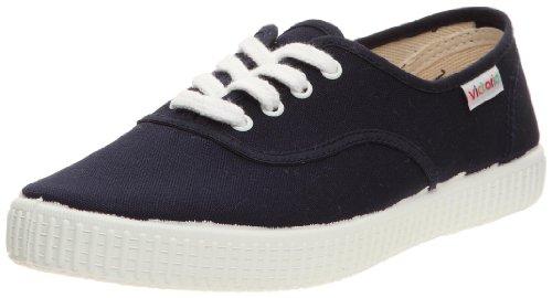 victoria - Sneaker , Uomo, Blu (Marineblau)), 45