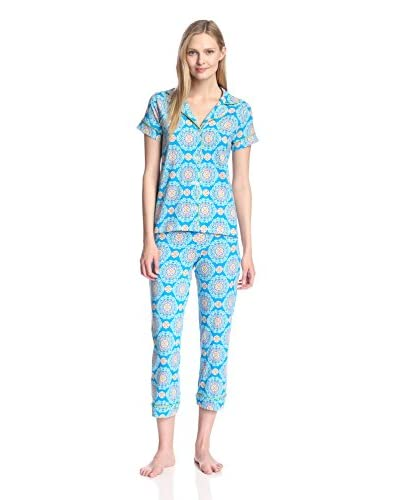 Bedhead Pajamas Women's Capri PJ Set