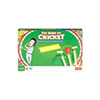 Funskool The Game Of Cricket