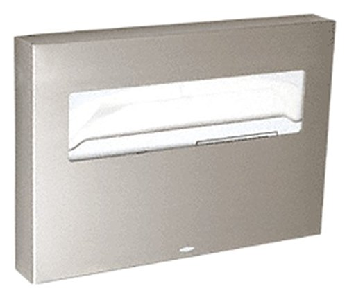 Crl Toilet Seat Cover Dispenser By Cr Laurence front-1045893