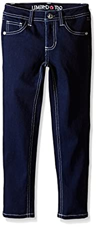 Limited Too Big Girls' Stretch Denim…