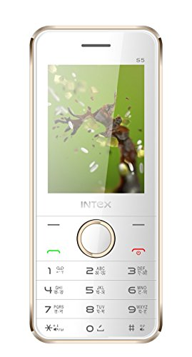 Intex Turbo S5 (Champagne White)