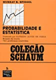 Probabilidade e Estatística - 9788534613002