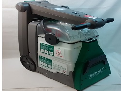Bissell Commercial Carpet Extractor (Bissel Big compare prices)
