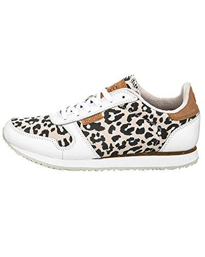Woden 'Ydun Animal' sneakers