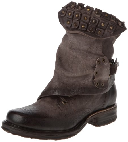 Airstep Womens Saint Metal 717206 Boots