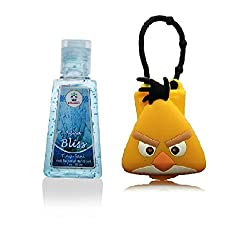 Bloomsberry Hand Sanitizer With Holder