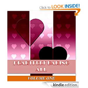 HEARTFELT BARING ALL (VOLUME)