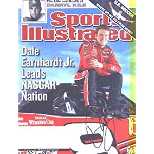 Auto Racing Nascar Magazines on Sports Illustrated Magazine  Auto Racing Nascar   Sports   Outdoors