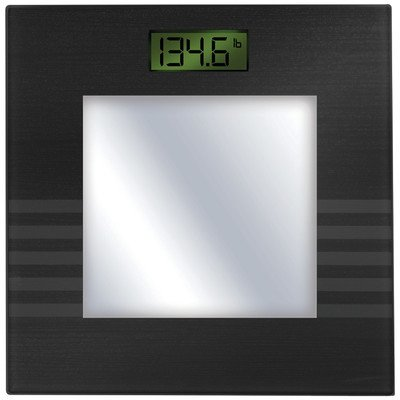 BALLY BATHROOM DIGITAL SCALE-BLACK