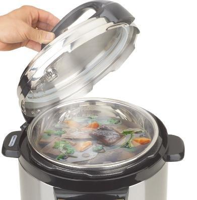 green pan pressure cooker manual