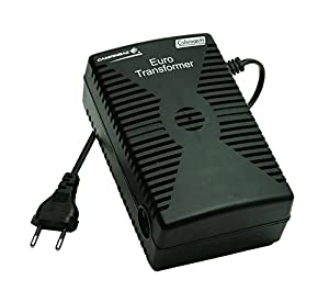 Campingaz Euro Transformateur Gris 12 V/230 V