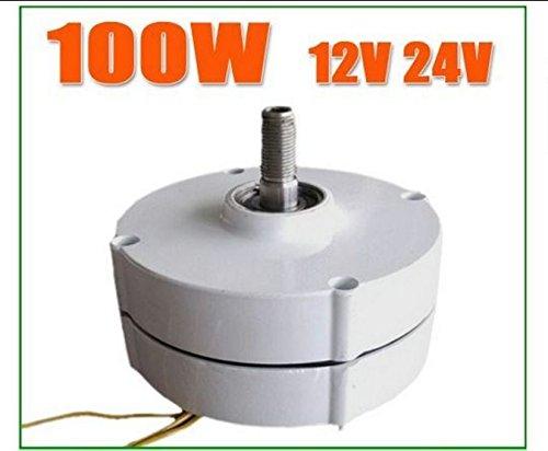 Power Electric Alternate Energy Generator Alternator Wind Hydro Turbine Low RPM ;TM79F-32M UGBA563031 (Hydro Alternator compare prices)