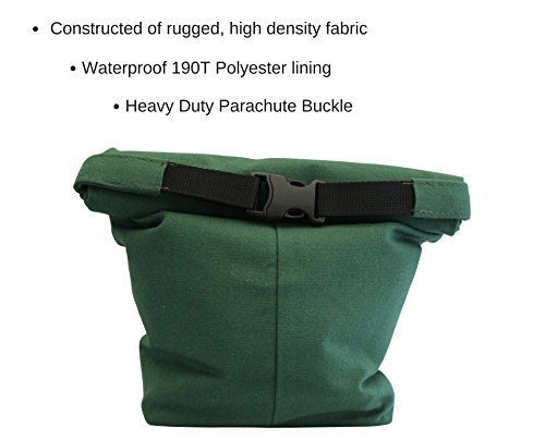 $22.00 ...  sc 1 st  Gl&ing Women & Odd Dog Company Large Canvas Travel Pet Horse Cat Dry Food Storage ...