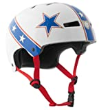 TSG Evolution Graphic Design Helmet stunt Size:L/XL (57-59 cm)