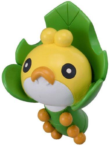 Pokemon-Monster-Collection-M-006-walnut-Le-japan-import