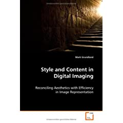 Style and Content in Digital Imaging: Reconciling Aesthetics With Efficiency in Image Representation