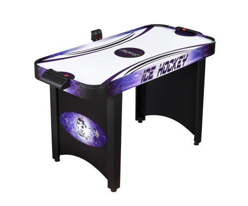 4' Air Hockey Table