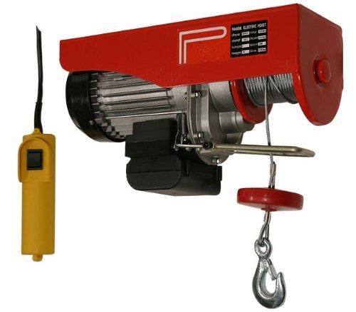 880 LB Electric Overhead Hoist Lift (Tools & Home Improvement)