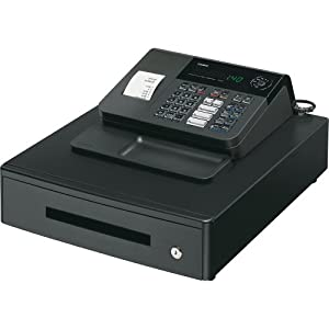 Casio Cash Register 140-CR