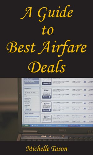 A Guide To Best Airfare Deals