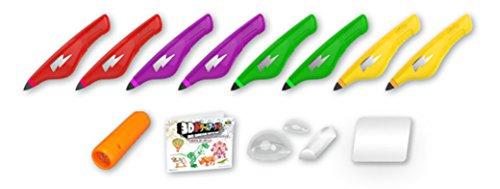 3Dドリームアーツペン クリエイティブセット(8本ペン)