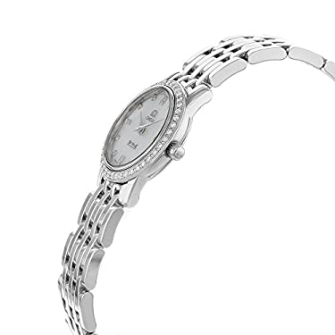 Omega Deville Prestige Ladies Watch 4575.75.00
