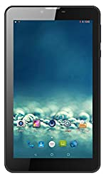 I KALL N8(512+8GB) 3G+Wifi Calling Tablet- Black