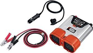Black & Decker PI500BB 500 Watt Power Inverter