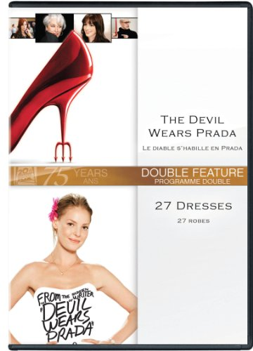 Devil Wears Prada/27 Dresses (Ws)