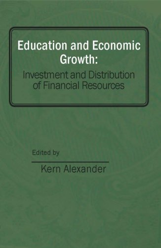 Education and Economic Growth: Investment and...