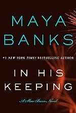 In His Keeping: A Slow Burn Novel (Slow Burn Novels Book 2)