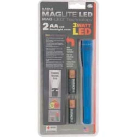 Sp2211H Maglite Miniled 2Aacell Flshlght-Maglite