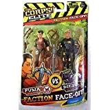 The Corps! Faction Face Off (Puma Vs Diesel)