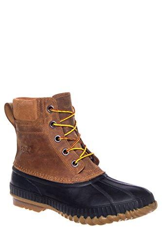 Cheyenne Lace-Up Waterproof Boot