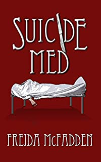Suicide Med by Freida McFadden ebook deal
