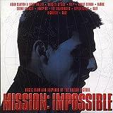 echange, troc Various Artists - Bof Mission Impossible
