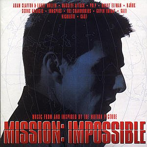 Massive Attack - Mission: Impossible - Zortam Music